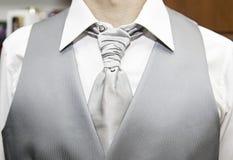Noir de chemise d'ami Images libres de droits