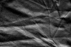Noircissez la texture de papier Image stock