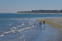 NOIRMOUTIER Royalty Free Stock Photography