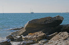 NOIRMOUTIER Royalty Free Stock Image