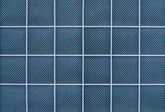 Noise insulation board texture Royalty Free Stock Photography