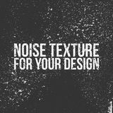 Noise Texture for Your Design. Use it like a Concrete, Dirt or Dust Royalty Free Stock Photography