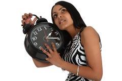 Free Noisy Alarm Clock Stock Image - 2267511