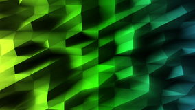 Noisy gradient wall background HD video stock footage