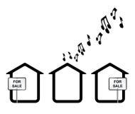 Free Noisy Neighbours Royalty Free Stock Photos - 40122968