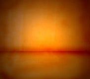 Noisy spice orange background Stock Photos