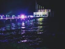 noite fotos de stock