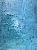 Noite escura do cosmos profundo do índigo fundo Escuro-azul com texturas naturais da pintura do índigo O contexto noturno de surp Fotos de Stock