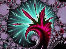 Noites do carnaval ilustração stock