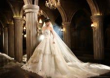 Noiva Fotos de Stock Royalty Free