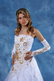 Noiva Ann 1 Imagem de Stock Royalty Free