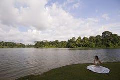 Noiva asiática 15 Fotos de Stock Royalty Free