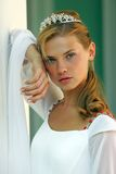 Noiva bonita Fotos de Stock Royalty Free