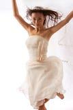 Noiva da dança Fotos de Stock