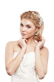 Noiva nova imagens de stock royalty free