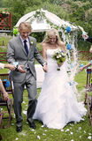 Wedding imagens de stock royalty free