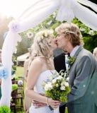 Wedding fotografia de stock royalty free