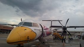 Nokair Royalty Free Stock Photography