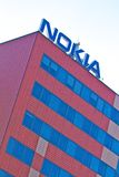 Nokia Royalty Free Stock Photography