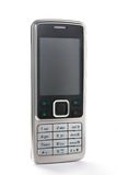 Nokia 6300 Royalty Free Stock Photo
