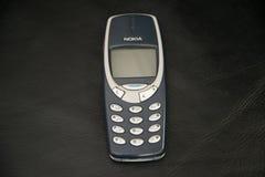 Nokia 3310 Royaltyfri Fotografi