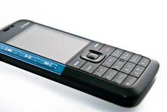 Nokia cellphone 5310 Royalty Free Stock Photo