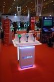 Nokia Lumia handlu stojak Obrazy Stock