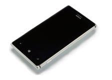 Nokia lumia 925 Royalty Free Stock Images