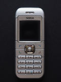 Nokia mobile phone Stock Images