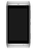 Nokia n8. New nokia n8 vector design