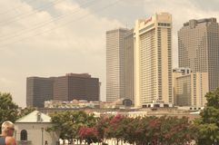 Nola Royalty Free Stock Images