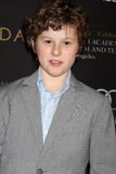 Nolan Gould Royalty Free Stock Images