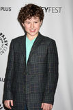 Nolan Gould Royalty Free Stock Photography
