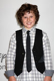 Nolan Gould Stock Photography
