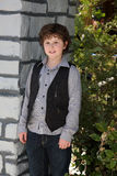 Nolan Gould Royalty Free Stock Photos