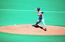 Nolan Ryan Royalty Free Stock Photography