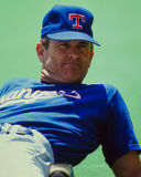 Nolan Ryan Royalty Free Stock Image