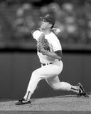 Nolan Ryan, Texas Rangers stock image