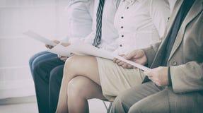 Noleggio di noleggio di reclutamento della recluta di assunzione - concetti fotografia stock libera da diritti