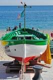 Noli, Riviera Ligure, Italy Royalty Free Stock Image