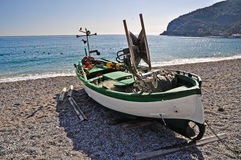 Noli, Riviera Ligure, Italy Stock Photo
