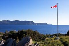 Nolla Kanada! Royaltyfri Foto