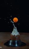 Nollgravitation Fotografering för Bildbyråer