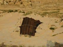 nomaden lizenzfreies stockfoto