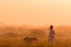 Nomadian Photo stock