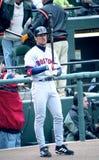 Nomar Garciaparra, Boston Red Sox Στοκ Εικόνες