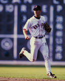 Nomar Garciaparra, Boston Red Sox Arkivbild