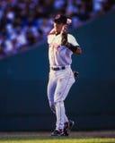Nomar Garciaparra, les Red Sox de Boston Image libre de droits