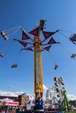 """ nombrado paseo del """"Vertigo†del carnaval Imágenes de archivo libres de regalías"""