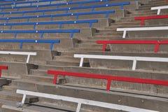 Nombre de places assises Photos libres de droits
